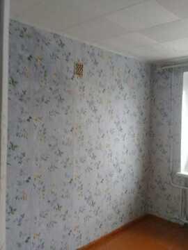 Комната в общежитии, 50 лет Комсомола - Фото 4