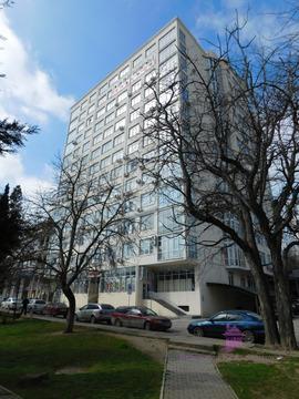 Продажа квартиры, Севастополь, Ул. Сенявина - Фото 2