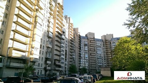 Продажа квартиры, м. Купчино, Дунайский пр-кт. - Фото 1