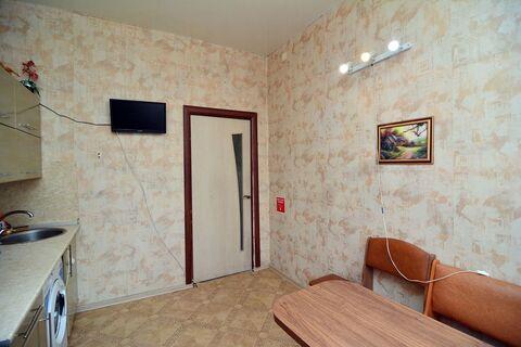 Продам 4-к квартиру, Новокузнецк город, улица Веры Соломиной 35 - Фото 3