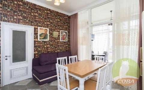 Продажа квартиры, Сочи, Бульвар Надежд - Фото 3
