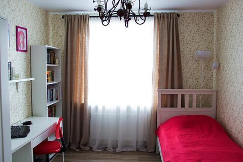 2к квартира с высококачественным ремонтом, Пулковское ш 36к4 - Фото 5