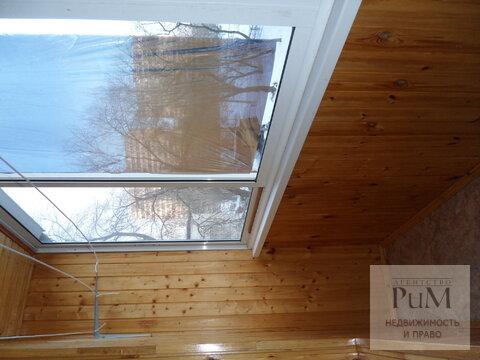 Продаётся 1-комнатная квартира в прекрасном месте Северного района - Фото 4