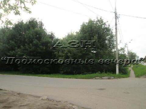 Волоколамское ш. 12 км от МКАД, Красногорск, Участок 10 сот. - Фото 2