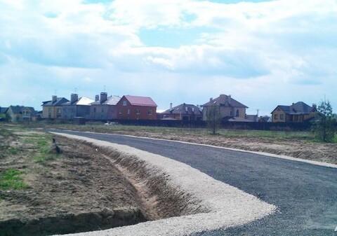 Участок по Ярославскому ш. 17 км от МКАД, Образцово - Фото 2