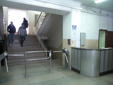 Аренда офиса 13,4 кв.м, Проспект Димитрова - Фото 3