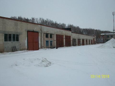 Продажа производственного помещения, Туринск, Туринский район, Ул . - Фото 3
