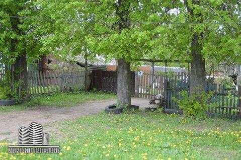 Дом 60 кв.м, д. Русино (Клинский район) - Фото 3