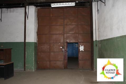 Отапливаемые склады и помещешия под производство от 200 до 5000 кв - Фото 2