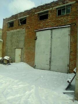 Продажа производственного помещения, Старый Оскол, Комсомольский . - Фото 4