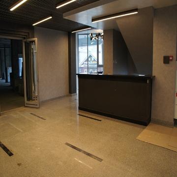 2 этаж в бизнес-центре Mont Blanc 799м2 - Фото 4