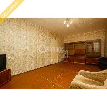 Продается двухкомнатная квартира по ул.Чернышевского, д.12 - Фото 5