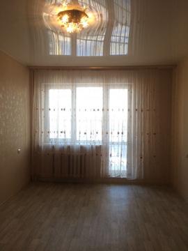Владимир, Крайнова ул, д.4, 1-комнатная квартира на продажу, Купить квартиру в Владимире по недорогой цене, ID объекта - 326317772 - Фото 1