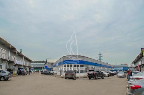 Торговая площадь от 19, 6 кв.м. в тк Универсальный - Фото 1