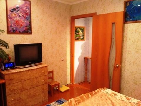 Двухкомнатная квартира в пос. Брикет, Рузский городской округ - Фото 4