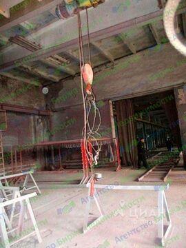 Аренда производственного помещения, Новосибирск, Ул. Петухова - Фото 2