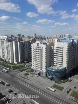 Продажа квартиры, м. Калужская, Ул. Наметкина - Фото 3