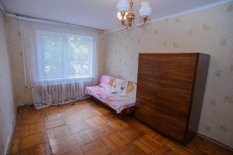 Предлагаем стать владельцем однокомнатной квартиры в уютном зеленом. - Фото 3
