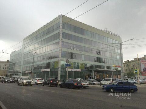 Аренда офиса, Астрахань, Ул. Тургенева - Фото 1
