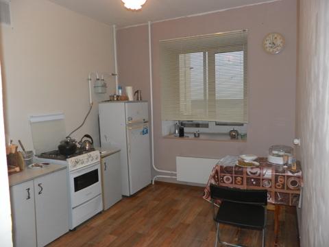Продается однокомнатная квартира в г.Александров ул. Гагарина 23/2 - Фото 4