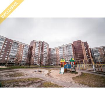 Продается 3-х комнатная квартира на улице Шолмова - Фото 2