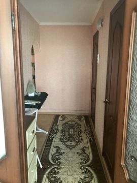 3-х ком. квартира 61 кв. м 8/9 п Домодедово, Подольский проезд - Фото 3