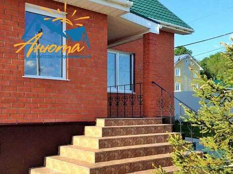 Просторный качественный дом в пригороде Обнинска Калужской области - Фото 3