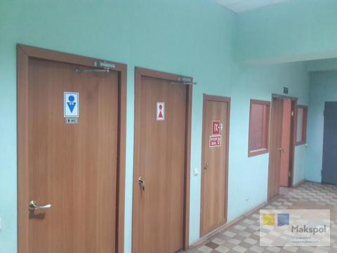 Сдается Офис. , Москва г, Локомотивный проезд 21с5 - Фото 2