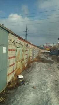 Продаю: отдельный гараж, 50 кв.м, Мурманск - Фото 5