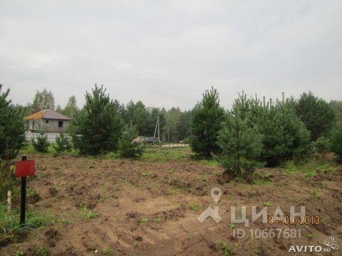 Продажа участка, Божениново, Алексинский район