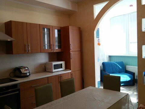 Снять квартиру 60 кв.м. в Новороссийске - Фото 4