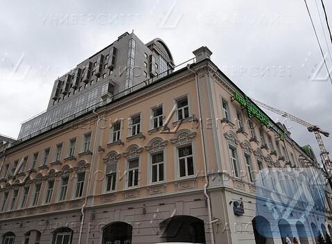Сдам офис 289 кв.м, бизнес-центр класса A «Смоленский Пассаж» - Фото 4