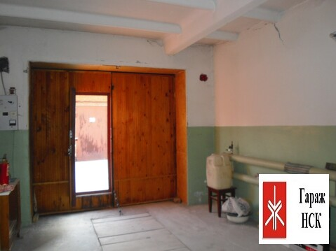 Продам гараж ГСК Гидроимпульс №37. Академгородка, вз, Терешковой 31 - Фото 5