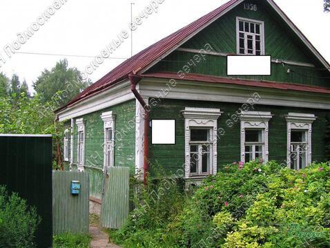 Минское ш. 80 км от МКАД, Руза, Коттедж 50 кв. м - Фото 4
