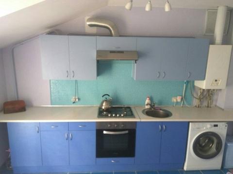 Продам однокомнатную квартиру в новом доме на Вакуленчука 26а - Фото 4