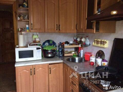 Продажа квартиры, Смоленск, Ул. Петра Алексеева - Фото 2