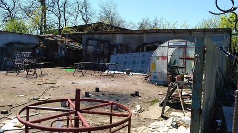 Сдам на длительный срок производственно-складское помещение Вит-комбин - Фото 1