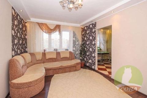 Продажа квартиры, Тюмень, Вересковая - Фото 3