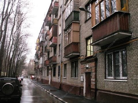 Продажа квартиры, м. Первомайская, Измайловский пр-кт. - Фото 2