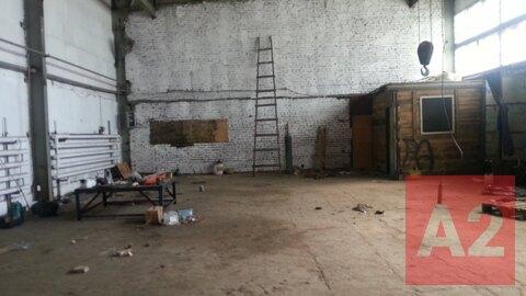 Цех в аренду — Без комиссии - Фото 1