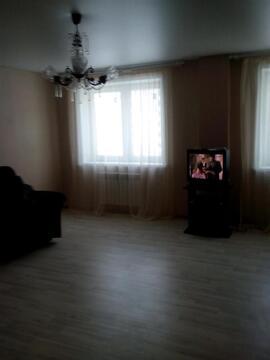 Улица Свиридова И.В. 6; 1-комнатная квартира стоимостью 8000 в месяц . - Фото 2