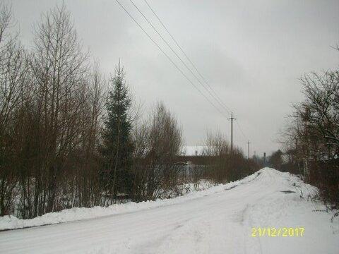 Эксклюзив. Дача с участком 5 соток, рядом с д.Ворсино, Киевское шоссе - Фото 4