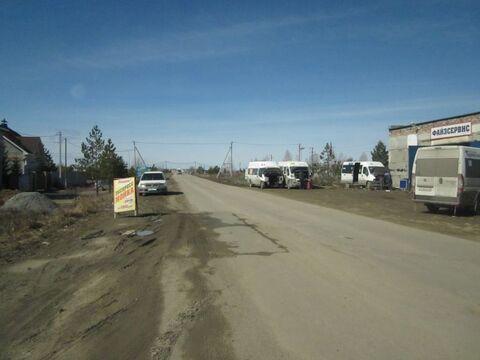 Земельный участок на Северо-Западе - Фото 4