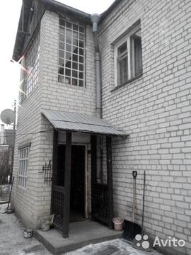 Дом 2-Х этажный с гаражем кирпичный - Фото 1