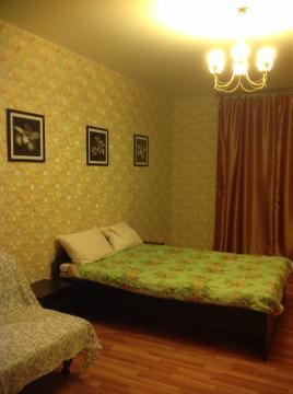Сдается посуточно однокомнатная квартира в Химках - Фото 1
