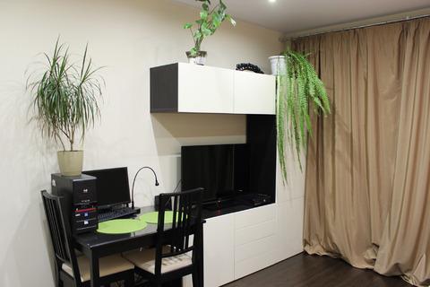 Продам 1-комнатную студию - Фото 4