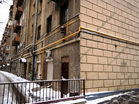 Продажа квартиры, Саввинская наб. - Фото 5