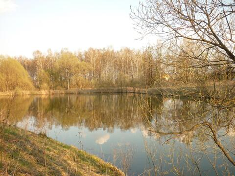 Участок 13 соток г.о. Подольска, д.Александровка - Фото 2