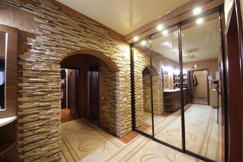 Улица Стаханова 43; 3-комнатная квартира стоимостью 4800000 город . - Фото 1