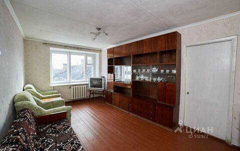 Продажа квартиры, Шуя, Прионежский район, Ул. Советская - Фото 1
